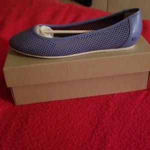 c9eeeaeb2 Lacoste Shoes - Women s Cessole 216 1 Ballet Flat